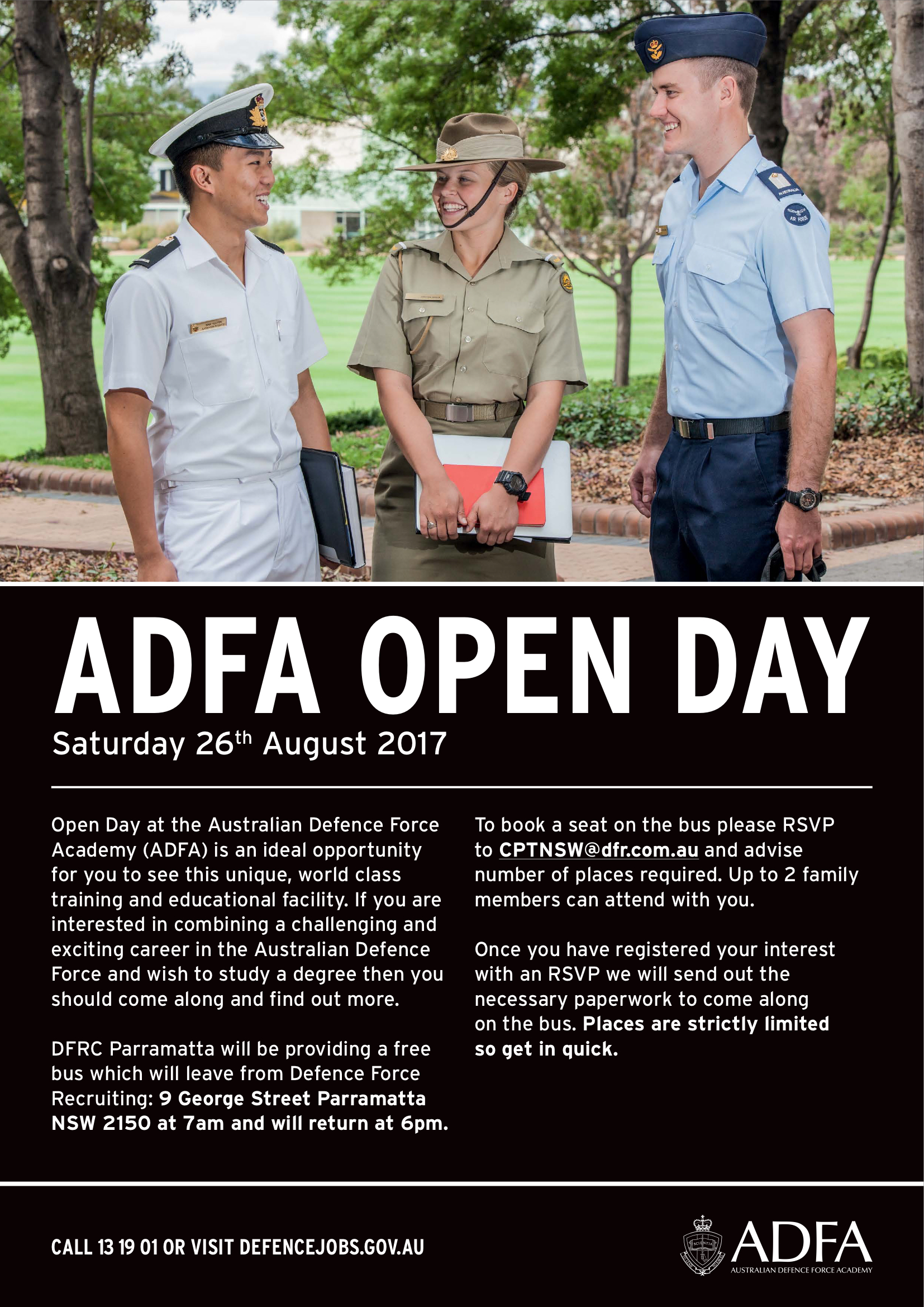 Defence Open Day