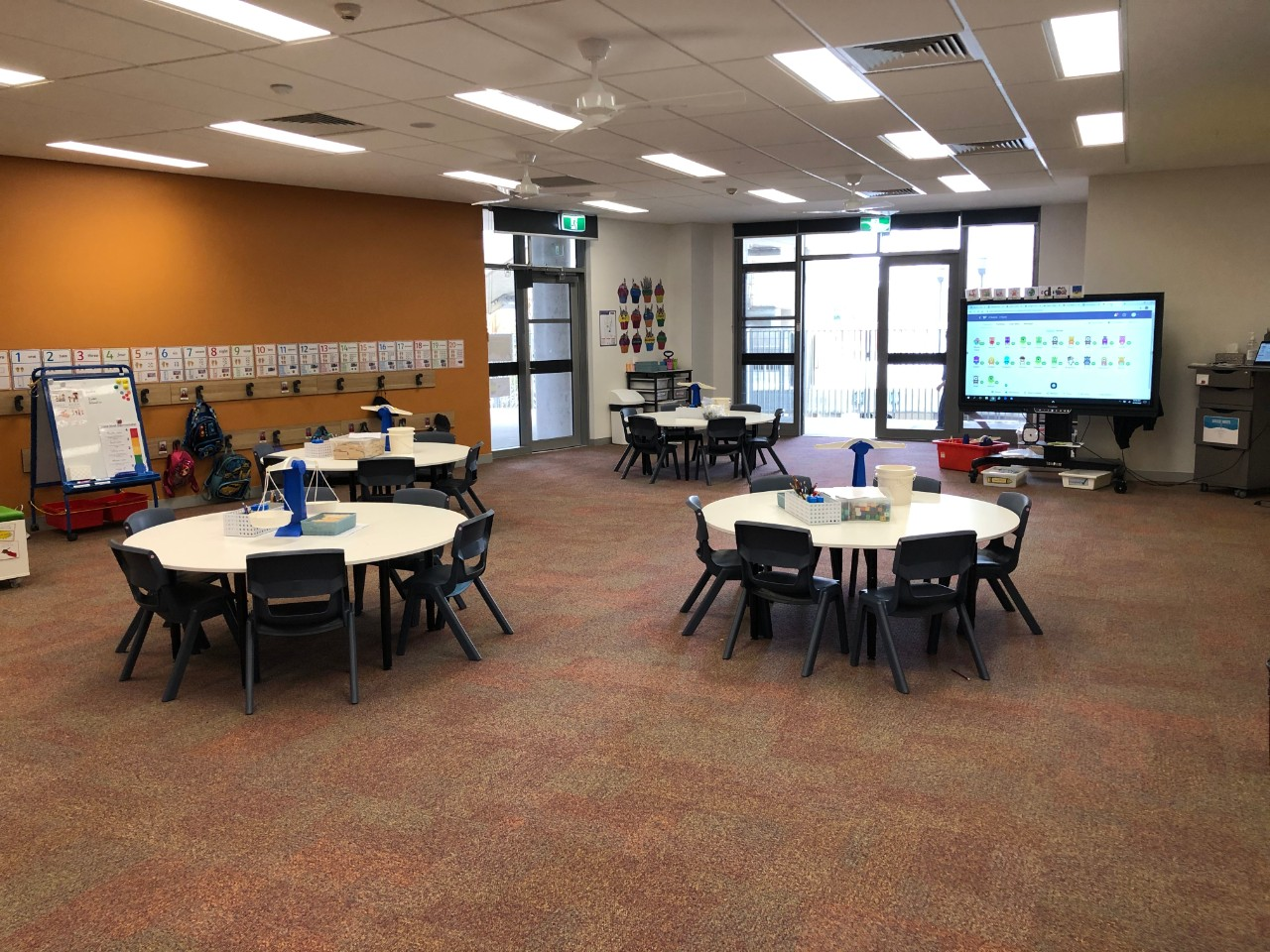 Primary Learning Hubs